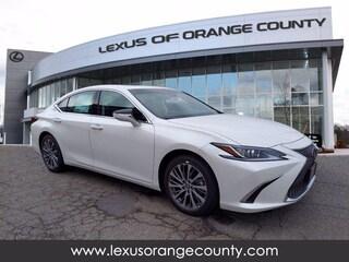 2021 LEXUS ES 350 Car