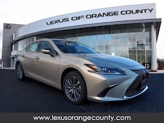 2021 LEXUS ES 250 AWD Car For Sale in Middletown, NY