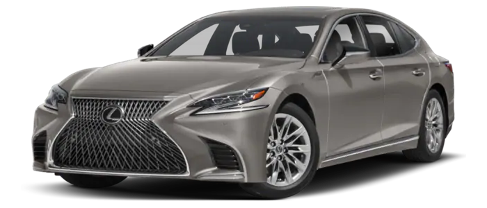 New 2018 Lexus LS 500 at Prestige Lexus of Middletown
