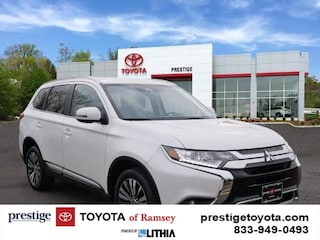 Used Mitsubishi Outlander Ramsey Nj