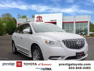 Used 2017 Buick Enclave Leather SUV Ramsey NJ