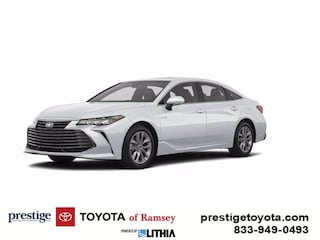 New 2021 Toyota Avalon Hybrid Limited Sedan Ramsey NJ