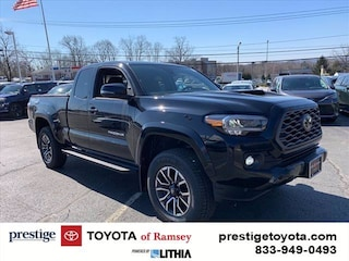 2021 Toyota Tacoma TRD Sport V6 Truck Access Cab