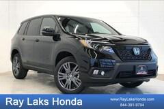 New 2021 Honda Passport EX-L SUV Buffalo, NY
