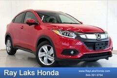 Certified Pre-Owned 2020 Honda HR-V EX AWD SUV Buffalo, NY