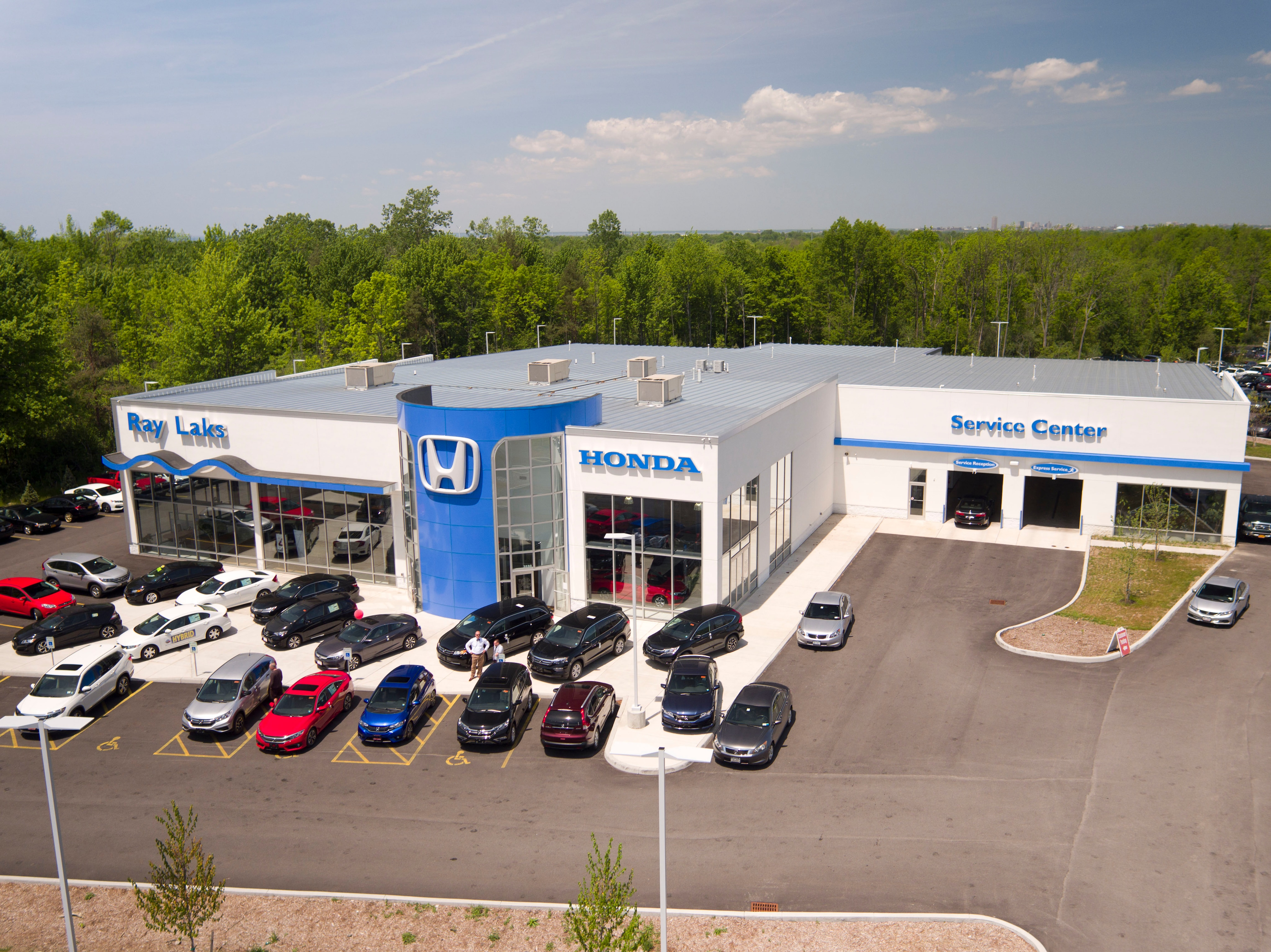 Our Dedication As A Dealership ...