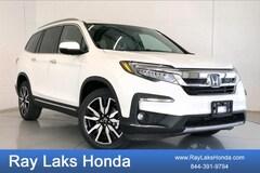 New 2021 Honda Pilot Touring 8 Passenger AWD SUV Buffalo, NY