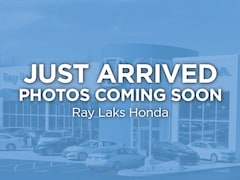 New 2019 Honda HR-V EX AWD SUV Buffalo