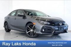 New 2021 Honda Civic Sport Touring Hatchback Buffalo, NY
