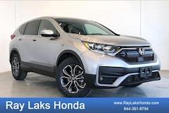 New 2020 Honda CR-V EX AWD SUV Buffalo, NY