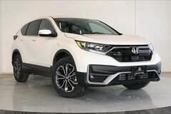 New 2020 Honda CR-V EX-L AWD SUV Buffalo, NY