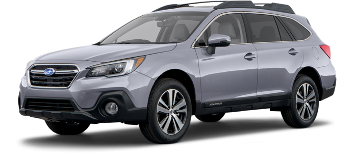 New 2018 Subaru Outback 2.5i at Subaru Reno