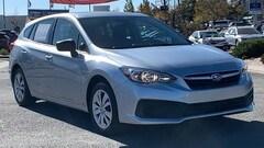 New 2021 Subaru Impreza Base Trim Level 5-door in Reno, NV