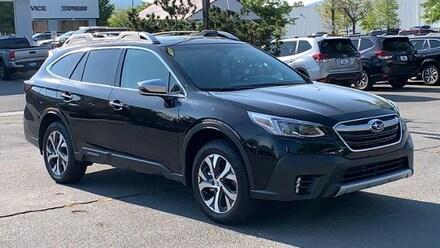 New 2021 Subaru Outback Touring SUV Reno, NV