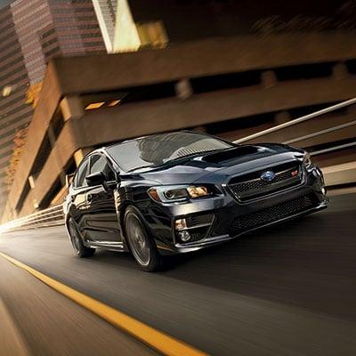 Subaru WRX Lease and Finance Offers   Lithia Reno Subaru
