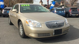 Used 2006 Buick Lucerne CX Sedan Reno, NV