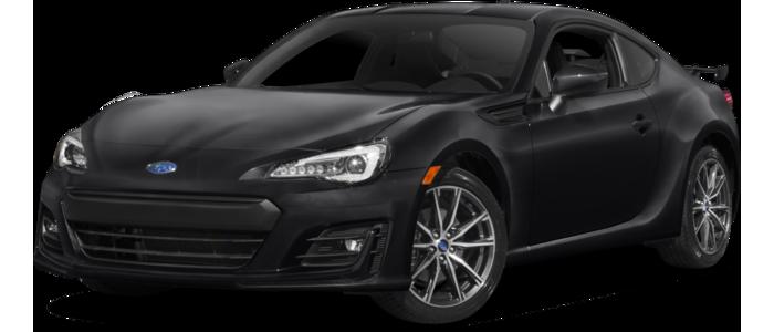 New 2018 Subaru BRZ at Subaru Reno