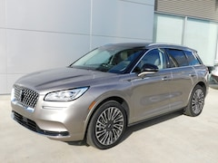 Used 2020 Lincoln Corsair Reserve SUV