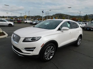 New 2019 Lincoln MKC Select FWD SUV Roseburg, OR