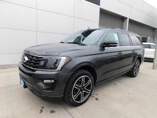 2021 Ford Expedition Max Limited MAX SUV Roseburg, OR