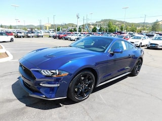 2018 Ford Mustang Ecoboost Premium Coupe Roseburg, OR