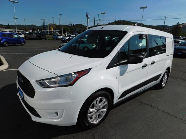 2019 Ford Transit Connect XLT Cargo Van Van Cargo Van