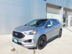 New 2021 Ford Edge ST-Line SUV For sale in Roseburg, OR