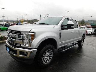 New 2019 Ford F-250 F-250 Lariat Truck Crew Cab For sale in Roseburg, OR