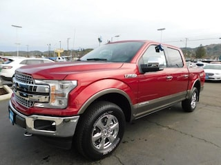 New 2019 Ford F-150 Lariat Truck SuperCrew Cab For sale in Roseburg, OR