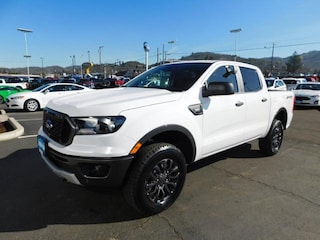2019 Ford Ranger XLT Truck SuperCrew Roseburg, OR
