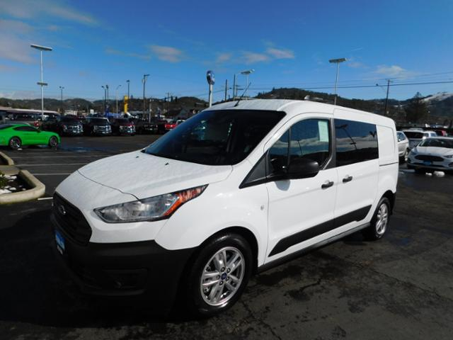 New 2019 Ford Transit Connect XL Cargo Van Van Cargo Van Roseburg, OR