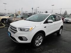 New 2019 Ford Escape SE SUV For sale in Roseburg, OR