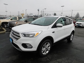 New 2019 Ford Escape SE SUV Roseburg, OR