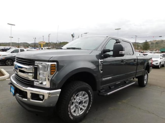 New 2019 Ford F-350 F-350 XLT Truck Crew Cab Roseburg, OR