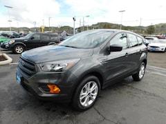 New 2019 Ford Escape S SUV For sale in Roseburg, OR
