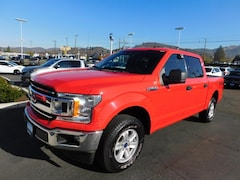 Used 2018 Ford F-150 XLT Truck SuperCrew Cab Roseburg, OR