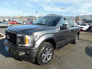 New 2019 Ford F-150 STX Truck SuperCrew Cab For sale in Roseburg, OR