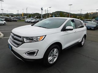 2018 Ford Edge SEL SUV Roseburg, OR