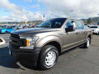 New 2019 Ford F-150 XL Truck SuperCrew Cab For sale in Roseburg, OR