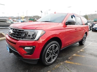 2020 Ford Expedition Max Limited MAX SUV Roseburg, OR