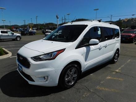 2020 Ford Transit Connect Titanium Passenger Wagon Wagon Passenger Wagon LWB