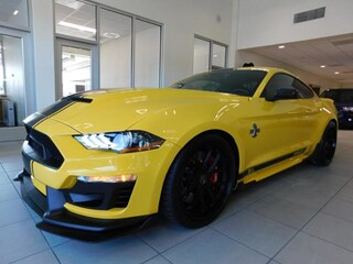 2018 Ford Mustang GT Premium Coupe Roseburg, OR