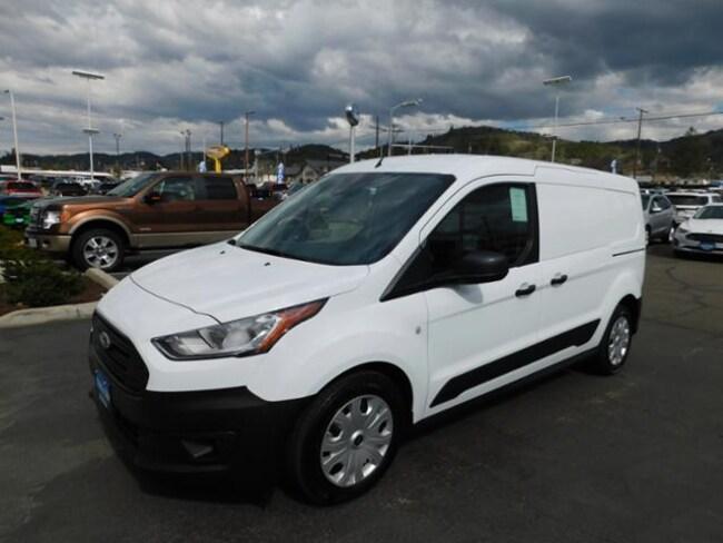 New 2019 Ford Transit Connect XL Cargo Van Van Cargo Van Roseburg, OR