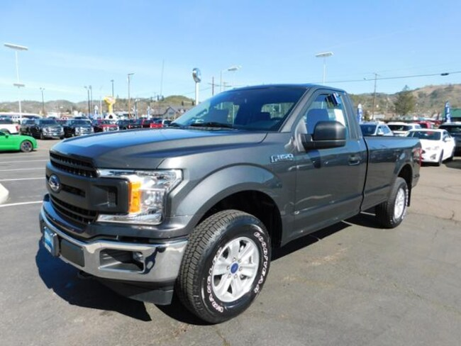 New 2019 Ford F-150 XL Truck Regular Cab Roseburg, OR