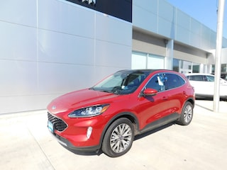 2020 Ford Escape Titanium SUV Roseburg, OR
