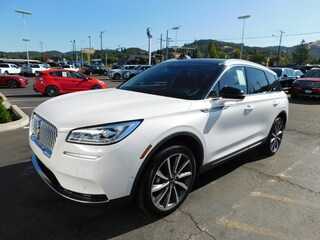 New 2020 Lincoln Corsair Reserve AWD SUV Roseburg, OR