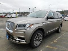 2020 Lincoln Navigator L Reserve 4x4 SUV