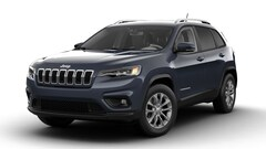 2021 Jeep Cherokee LATITUDE LUX 4X4 Sport Utility Roseburg, OR