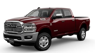 New 2021 Ram 2500 LARAMIE CREW CAB 4X4 6'4 BOX Crew Cab For Sale in Roseburg, OR