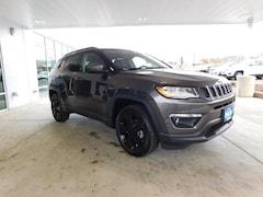 2019 Jeep Compass ALTITUDE 4X4 Sport Utility Roseburg, OR
